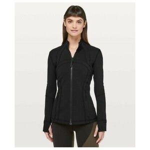 Lululemon Black Define Jacket! Great condition!